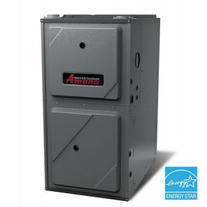 Amana AMEC96 Gas Furnace