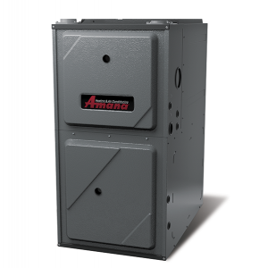 Amana AMSS96 Gas Furnace