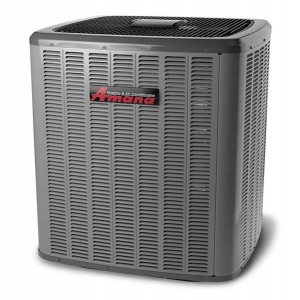 Amana ANZ14 Heat Pump